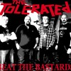 BEAT THE BASTARDS (The Exploited) Cover