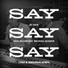 Hi Tack vs Paul McCartney & Michael Jackson - Say Say Say (Core & Sørensen Remix)