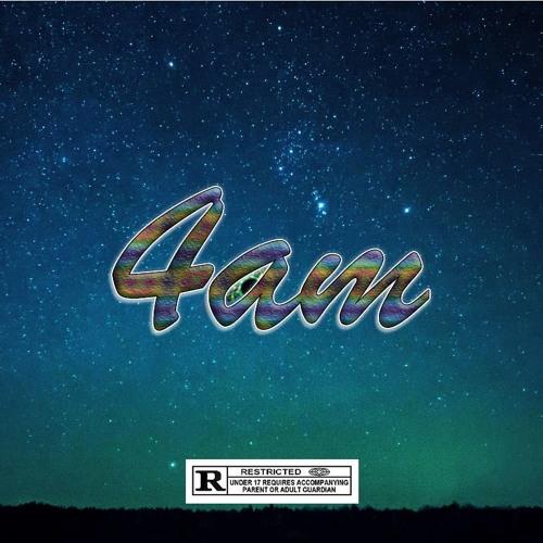 4 A.m Feat. $pidey (prod. By Bearcub)
