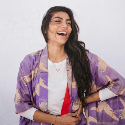 The Conversation: With Reshma Gajjar