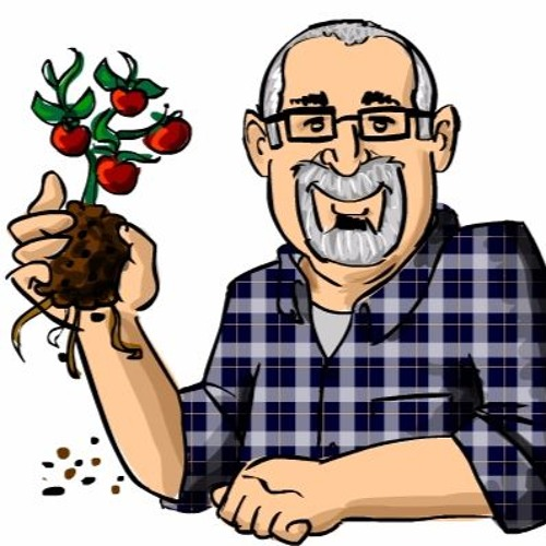 Compact Farms - Josh Volk author