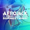 Afrojack-SummerThing Ft Pitbull Dubstep 2017 (PartyMashup)MasonSpinson