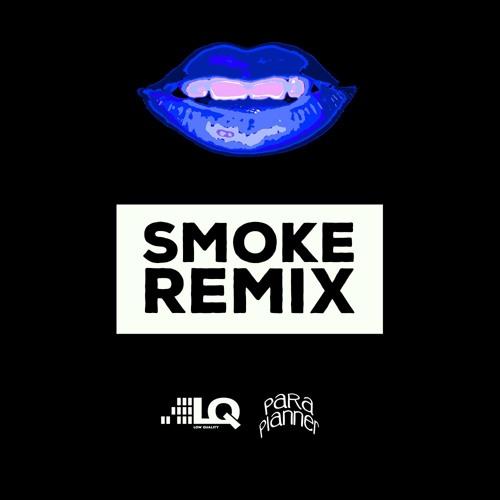 Paraplanner - Smoke (LQ Remix)