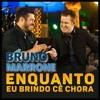 Playback - Bruno e Marrone - Enquanto eu brindo cê chora - (Demonstração) - www.sovideoke.com.br Portada del disco