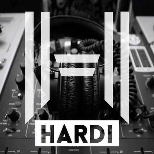 Dante Klein feat. HAILZ - Harder (Hardi Bootleg)