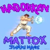 Hadouken feat. Swami Mags (prod. Lord Fubu)