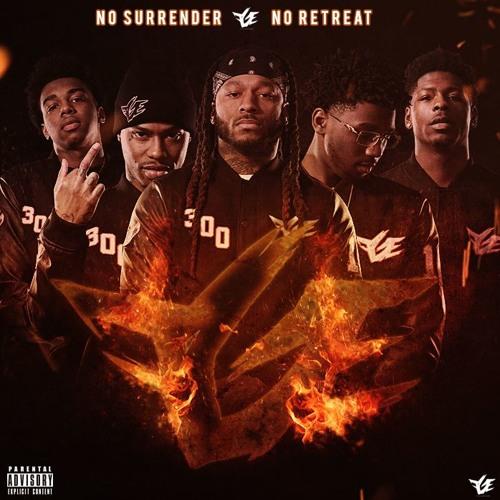 FGE - No Surrender No Retreat