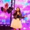 اجرای نیکیتا با آهنگ نگو تنهایی