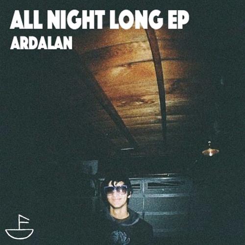 Ardalan - All Night Long EP [Fantastic Voyage]