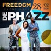De Phazz Freedom Event Hall 28/02/2017