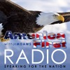 America First Radio for Feb. 9, 2017 - Episode 22