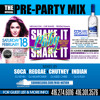 Shake It Baby Shake It PRE - PARTY Mix