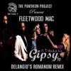 Fleetwood Mac-Gipsy-Delangio's Romanum Remix