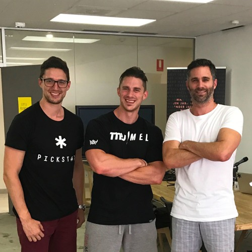 Ep 69 How Joseph Mencel grew Massive Joes from a side project into a fitness empire