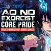 Core Pride Projeto Remake Feat Renato Garcia