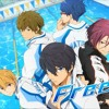 Splash Free (Iwatobi Swim Club)
