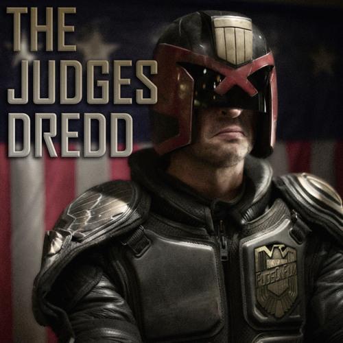 Compare & Contrast: Judge Dredd and Dredd