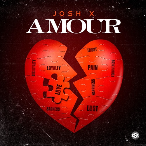 Amour by Josh X