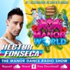 Exclusive set by DJ Hector Fonseca, Free Download!
