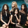 Secret -Pretty Little Liars