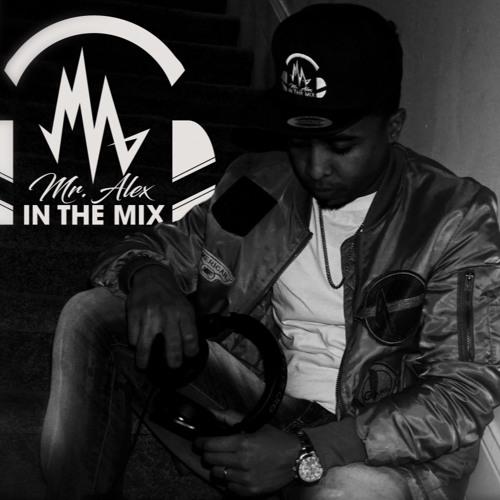 Reggaeton MIX 001 - Mr.AlexInTheMix
