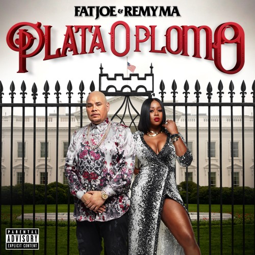 Fat Joe & Remy Ma - Heartbreak (feat. The-Dream & Vindata)