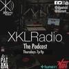 XKLRADIO ft Miguel Mullett (Chicago Educator)