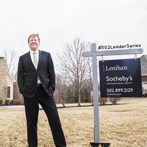 #502LeaderSeries: John Lenihan | Lenihan Sotheby's International Realty