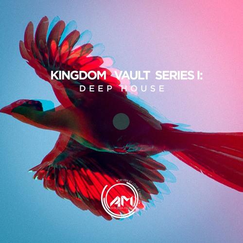 Various Artists - Kingdom Vault Series I: Deep House [Antidote Music]