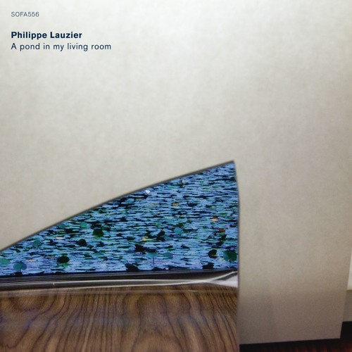 Philippe Lauzier - On the window side