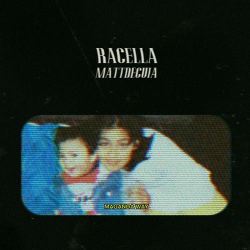DRANK   RACELLA + MATTDEGUIA