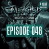 Digital Punk - Unleashed 048 2017-02-09 Artwork