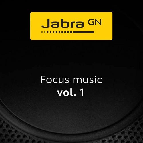 Jabra - Focus music vol  1 by Jabra | Free Listening on SoundCloud