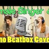 Hollow cover by Marcus Veltri and female singer