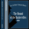 The Hound of the Baskervilles, By Sir Arthur Conan Doyle, Read by Tony Britton