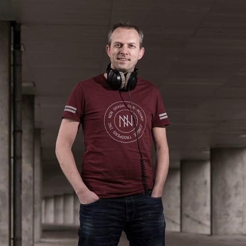Radio showreel Jasper De Vries 2017
