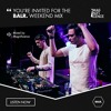 Magnificence - BALR. Weekend Mix Vol. 29 2017-02-10 Artwork