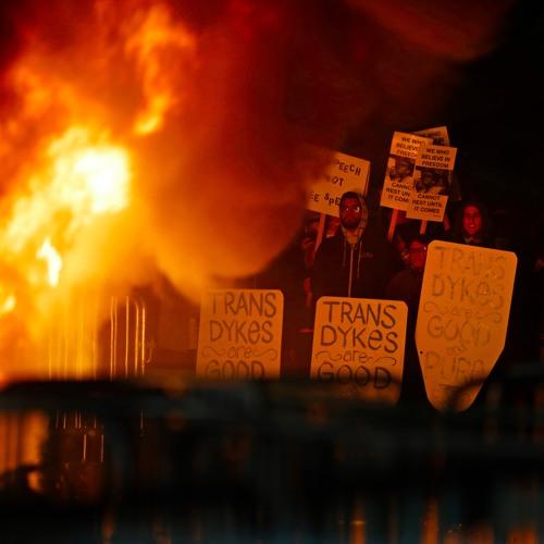 Episode 19 - A New Breed Of Cuckservative, Anarcho-Tyranny At U.C. Berkeley