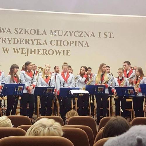 A Western Suite / Orkiestra Dęta Gminy Wejherowo