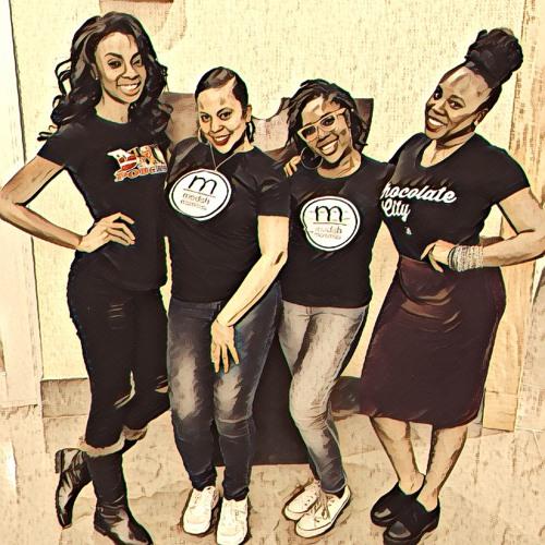 #86 DMV Podcast - #ModishMillennialsMoms