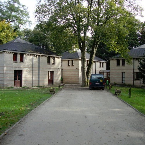 Radioscopie Woluwe Saint-Pierre - Maison d'Accueil Prince Albert