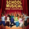 High School Musical - Breaking Free (Marv U Bootleg)