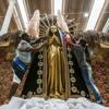 A Imagem de Nossa Senhora no carnaval, o que pensar disto?