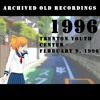Nerado Black - 1996 - Trenton Youth Center February 9 1996 (Tape 1) - 10 - Under The Gun