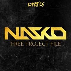 Nasko - Free Project File [Ableton & FL Studio]