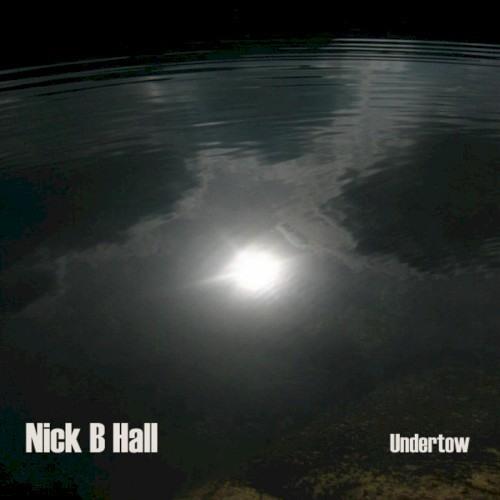 The Man Apart : NICK B HALL By Maori Music Publishing