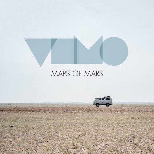 Maps of Mars
