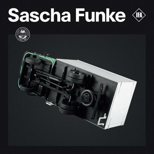 Sascha Funke - Robur