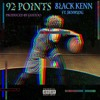 92 Points (LaMelo Ball)