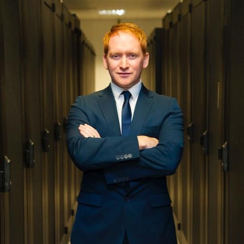 Damien McCann Director of Sales & Marketing in Viatel